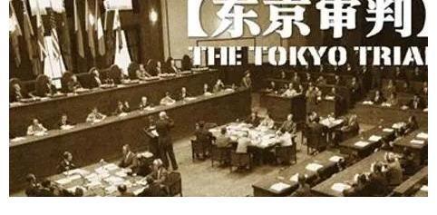 片名:《人人说话》石海评论:电影《东京审判》