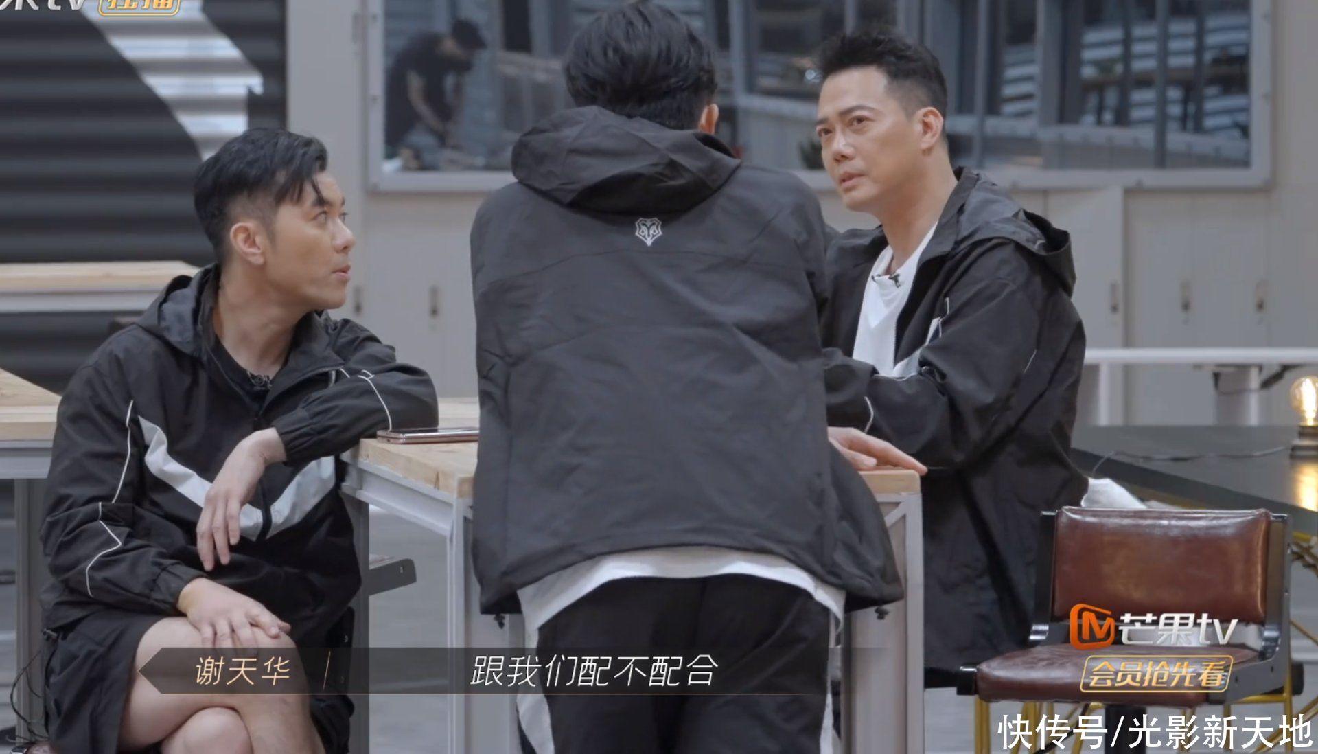 网曝林志炫想退出《哥哥》 节目中的表现败北 生日没人送礼物