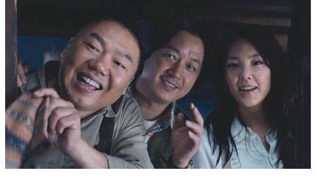 《云南虫谷》热播 两天播放量突破1亿 一个大槽引起网友争议
