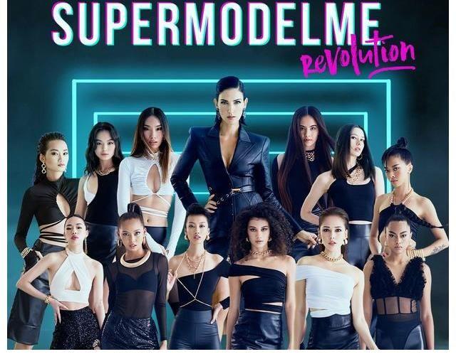 亚洲模特真人秀《超模是我》停播7年回归